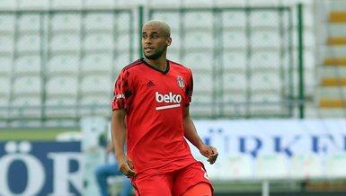 Beşiktaş'tan transfer açıklaması geldi! Welinton...