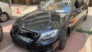 Çebi'nin arabası bulundu