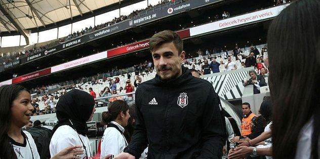 Dorukhan Toköz'ün talipleri artıyor! İşte Beşiktaş'ın istediği rakam