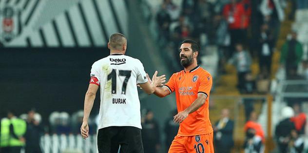 """Futbol otoritelerinden flaş Arda Turan itirafı! """"Sergen Yalçın Beşiktaş'a istiyor"""""""
