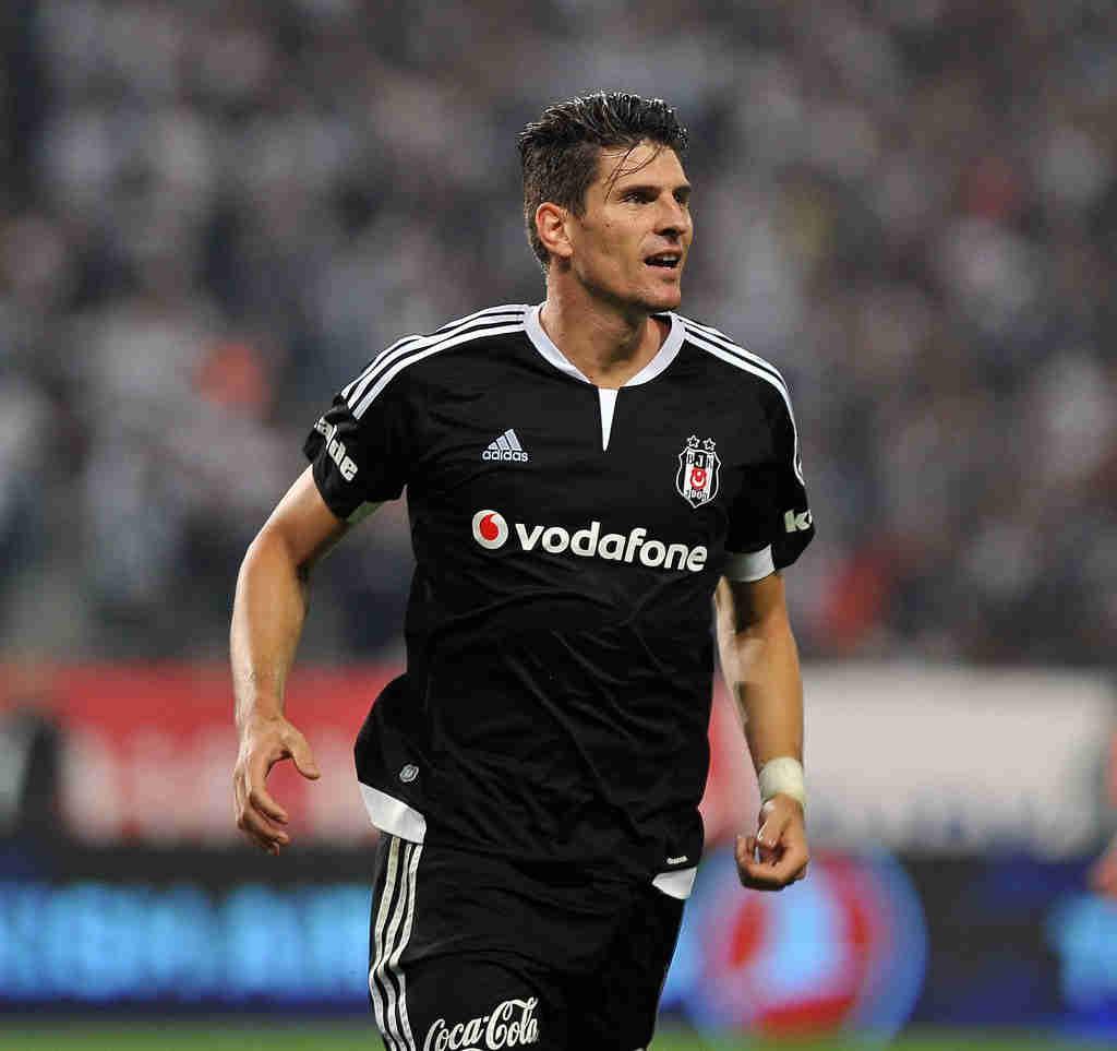 Gomez'in Rüya Takımı