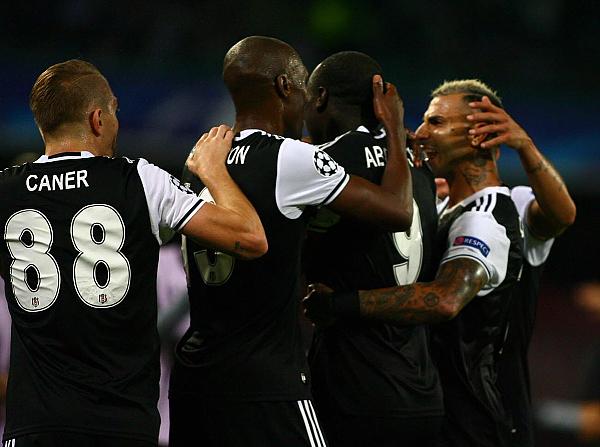Aboubakar gidiyor, yeni golcü geliyor!