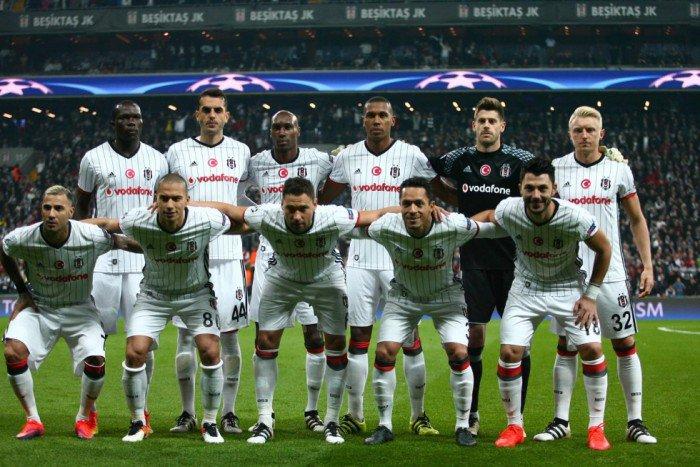 Beşiktaş'tan Yıldız Oyuncuya 10 Senelik Sözleşme!