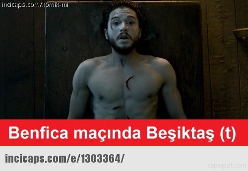 Beşiktaş maçı çevirdi! En çok bu tepkiler konuşuldu!