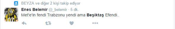 Beşiktaş kazandı, Beşiktaş düşmanları kudurdu!