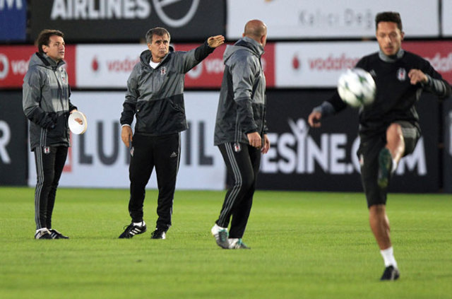 Herkes Babel'i beklerken Beşiktaş'ın ilk Bombası Brezilya'dan!