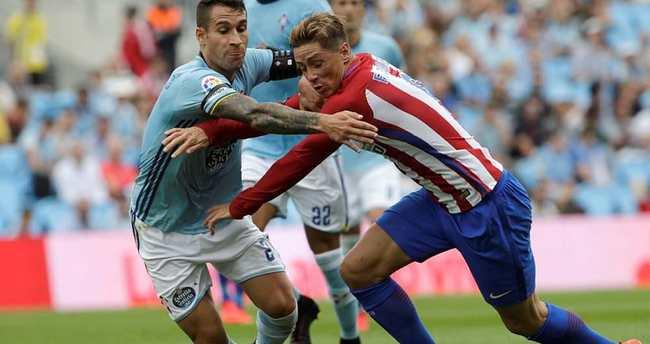 Beşiktaş, Fernando Torres ile anlaştı