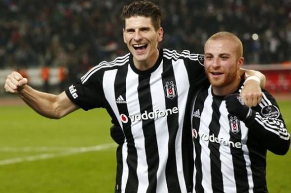 Beşiktaş'ta büyük bomba! Geri dönüyor...