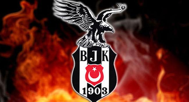 Beşiktaş Heveslenmesin