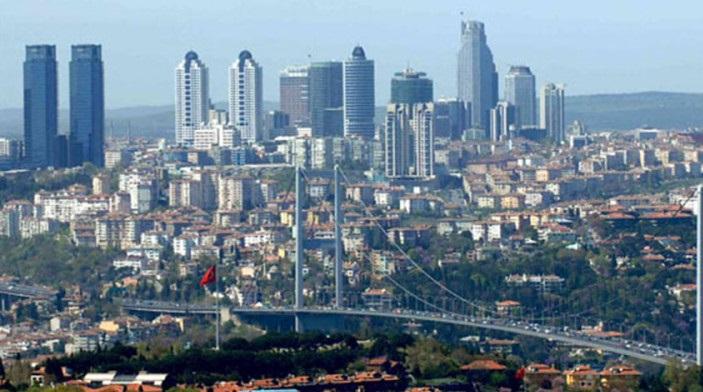 En Çok Beşiktaşlı Hangi Şehirde