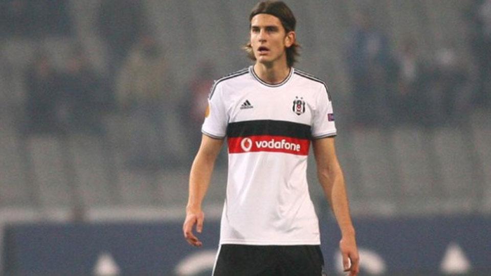 Beşiktaşımızın yurt dışına transfer olan futbolcuları