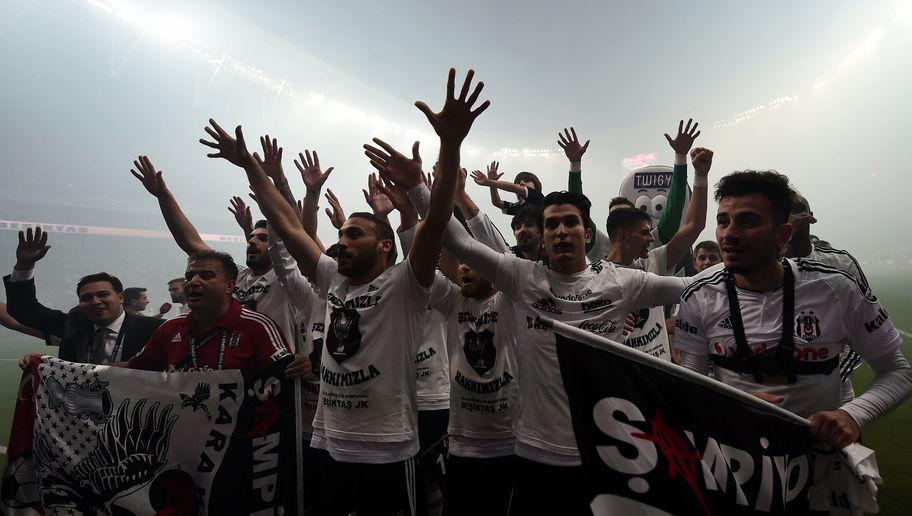 Beşiktaş'ın Şampiyonluğuyla Susturduğu 10 Çakma Twitter Kahini