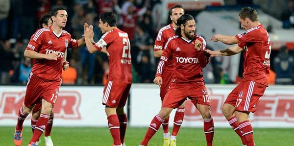 Beşiktaş Tarihinin Fiber Hızlı 10 Futbolcusu