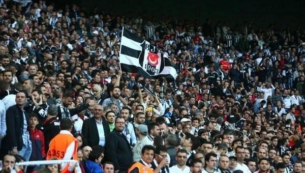 Beşiktaş Taraftarının  Son Yıllarda Özlemini Çektiği 6 Olay