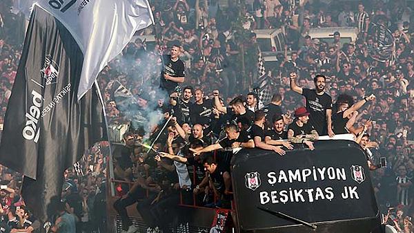 Beşiktaş'ın transfer dosyası