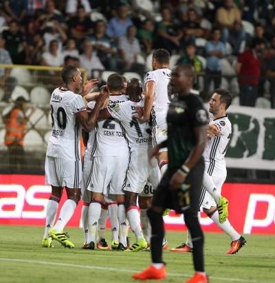 Spor yazarları Beşiktaş için ne dedi?