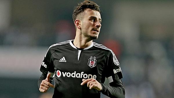 Beşiktaş, Oğuzhan Özyakup'un sözleşmesini 3 yıl uzatacak