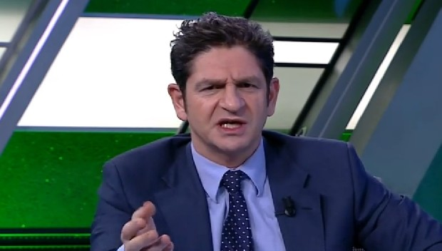 Güntekin Onay Beşiktaş'ın yeni transferini çıktı!