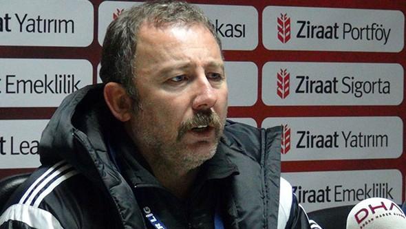 Sergen Yalçın Beşiktaş'ın yıldızını istiyor!
