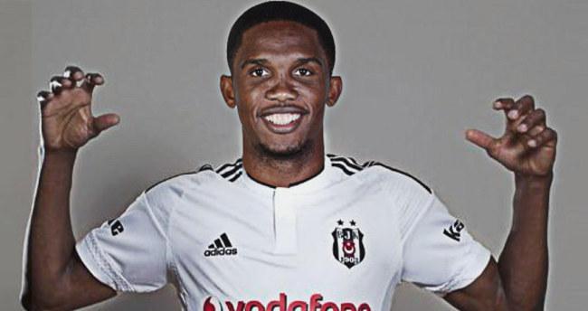 Beşiktaş yeni Mario Gomez'i İtalya'da buldu!