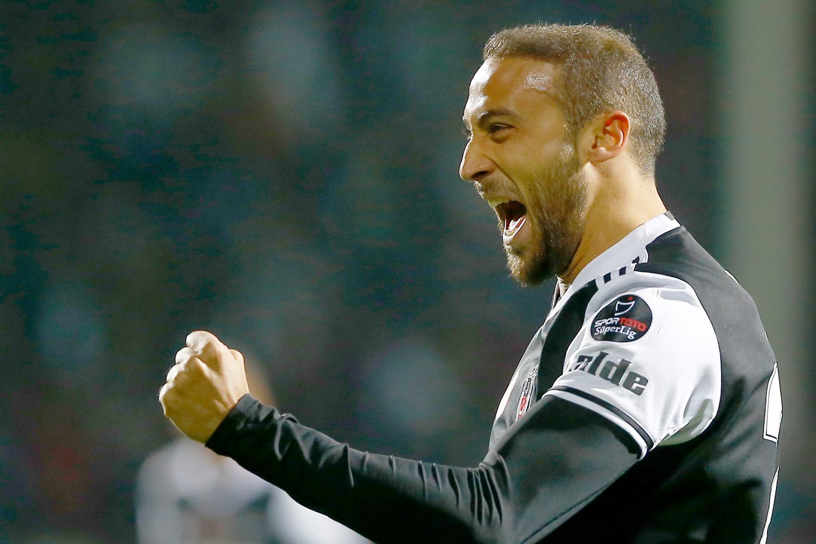 Cenk Tosun atacağı gol sayısını açıkladı!