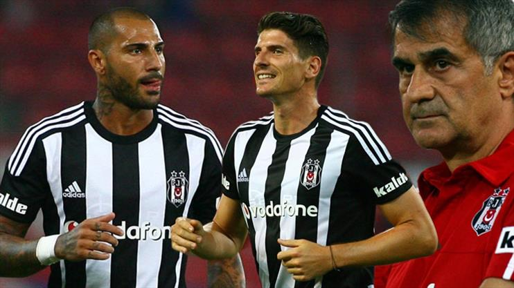Beşiktaş tarihinin en iyi yabancı 11'i