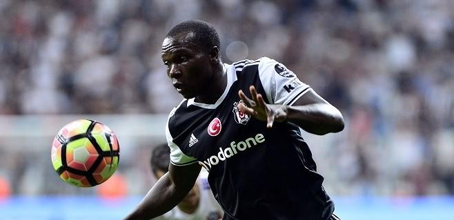 Aboubakar gelecek sezon yok!