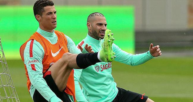 Ronaldo'dan yılllar sonra gelen Quaresma itirafı!