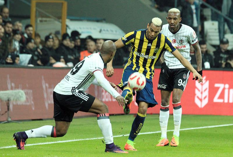 Beşiktaş'ın yıldızı Fenerbahçe'nin kapısından dönmüş!