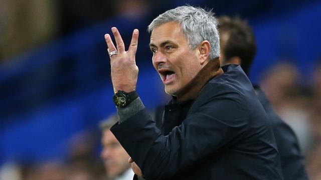 Jose Mourinho Beşiktaşlı yıldızı istiyor!