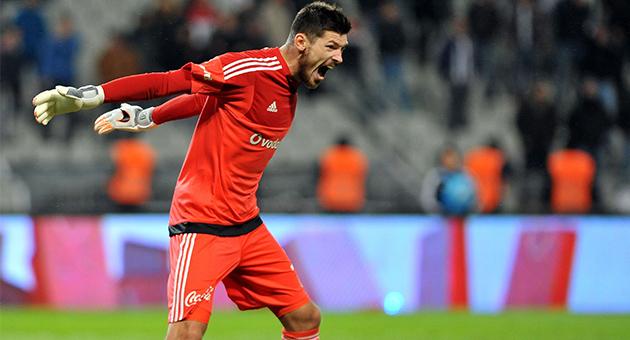 Beşiktaş'ın yıldızları için menajerler kapıda!