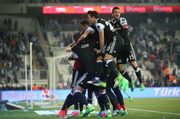 Beşiktaş kapısındaki 150 milyonluk servet!