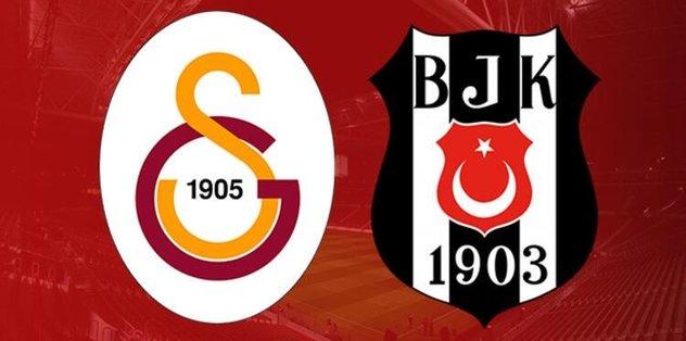 Galatasaray ve Beşiktaş transferde karşı karşıya! Genç yıldız...
