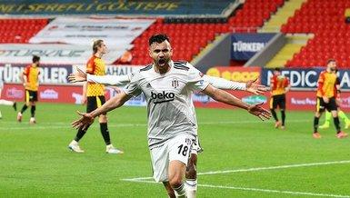 Son dakika Beşiktaş haberi: Ghezzal'a şartlı zam!