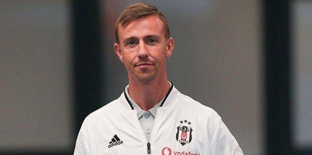 Guti, Beşiktaş'tan ayrıldı