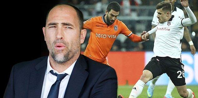 Igor Tudor Dorukhan Toköz'ü almaya geldi! Son dakika Beşiktaş transfer haberleri