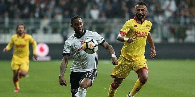 Jeremain Lens Fenerbahçe maçı için Şenol Güneş'ten forma istedi