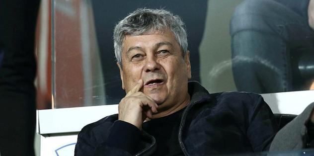 Mircea Lucescu Beşiktaş'ı uçuracak!