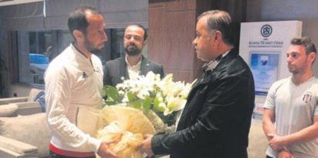 Konyaspor'dan özür