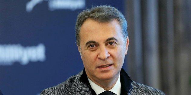 Kulüpler Birliği Başkanı Fikret Orman'dan 'yabancı sınırı' açıklaması