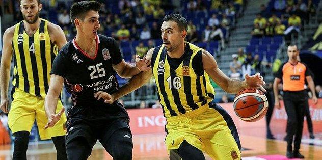 Maç Sonucu | Fenerbahçe 78-73 Beşiktaş Sompo Japan | ÖZET