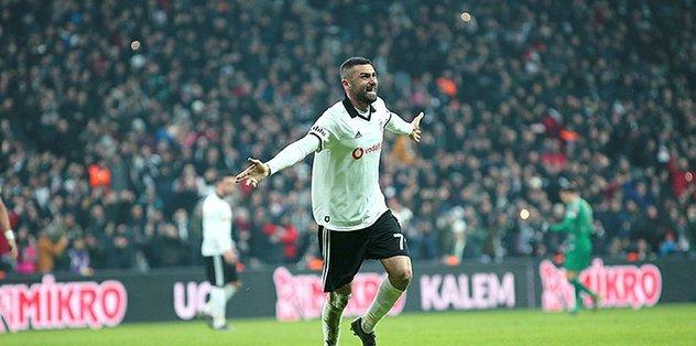 Mart ayında en çok Beşiktaş konuşuldu