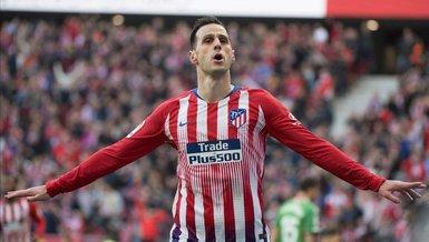 Nikola Kalinic Beşiktaş için Atletico Madrid'e rest çekti!