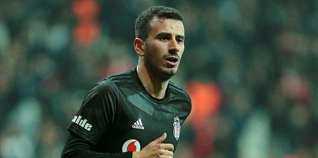 Oğuzhan Özyakup'un büyük şanssızlığı! Beşiktaş devrede