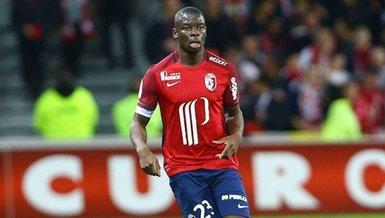 Beşiktaş'tan stopere Adama Soumaoro hamlesi! Ön anlaşma imzalandı