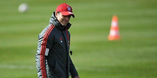Beşiktaş'ta Şenol Güneş'in yerine Niko Kovac