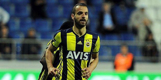 Soldado'yu Beşiktaş'a önerdiler