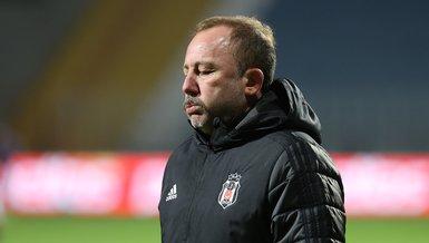 Son dakika BJK haberleri   Beşiktaş'ta Sergen Yalçın'ın 11 sıkıntısı! Larin ve Atiba...