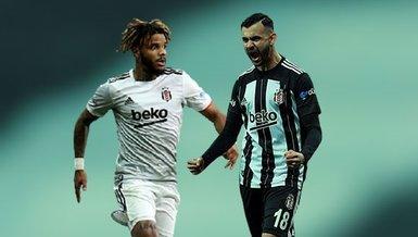 Son dakika spor haberi: Anlaşma tamam! Beşiktaş Rosier ve Ghezzal'a imza attırıyor