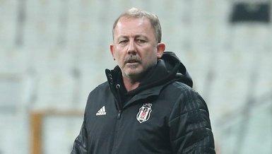 Son dakika spor haberi: Beşiktaş'ta Sergen Yalçın için son tur! İmzalar atılmazsa... (BJK haberi)
